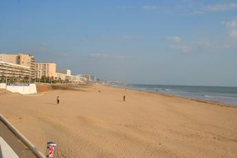 beaches at st jean de monts plages st jean de monts