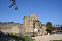 Chateau De Talmont St Hilaire Richard The Lionhearts
