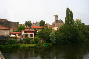 view from bridge