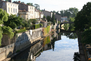 river vendee