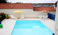 4 Bedroom Gite with Heated Pool