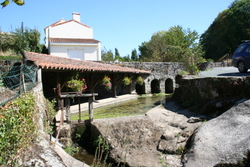 The Lavoir at Mallievre