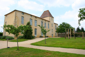 Manoir des Science de Reaumur