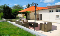 4 Bedroom gite with swimming pool at St.Maurice des Noues, South Vendee