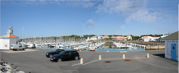 port bourgenay-pan