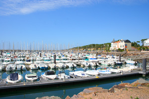 Port Bourgenay Vendee Tourist Information On Port Bourgenay