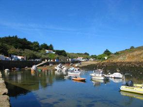 Photo gallery of port de la meule ile d 39 yeu vendee - Restaurant port de la meule ile d yeu ...