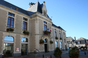 pouzages-mairie