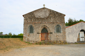 priory de St.Gildas