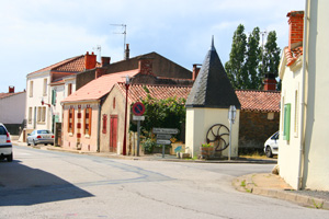 Rosnay, Vendee