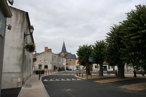 Sallertaine, Vendee