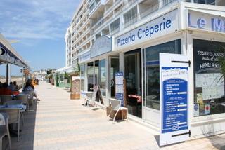 Restaurant Rue Du Vieux Port St Gilles Croix De Vie